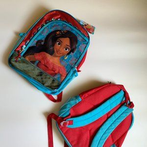 5/$25 Elena of Avalor backpack by Disney